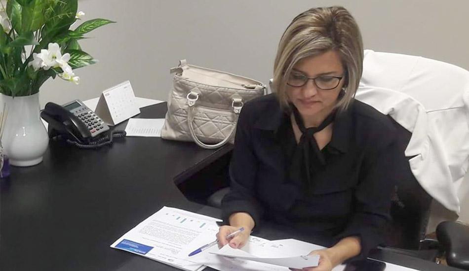 Estado confirma a Deputada Graciela mais 10 respiradores para Franca nesta quinta-feira.